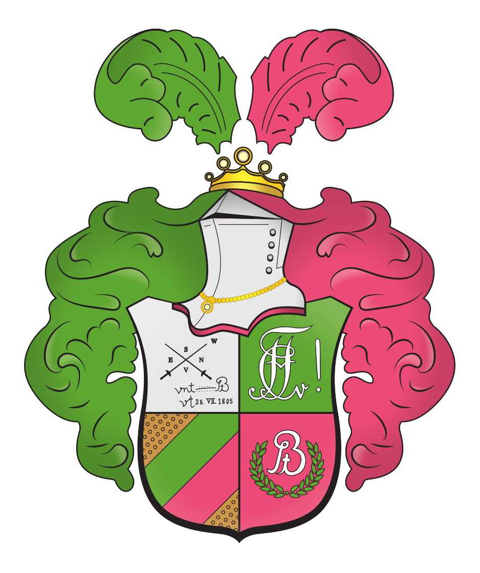 Corps Franconia Wappen